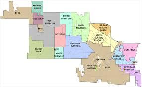 Industrial Floor Plans City Of Roseville California Specific Plans U0026 Planning Areas