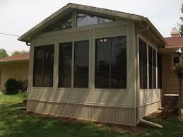 Three Season Porch Plans Sun Room Add On Photos Patio Room Pictures Iowa