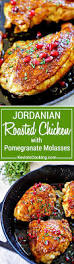 roasted chicken for thanksgiving roasted chicken with pomegranate molasses kevin is cooking