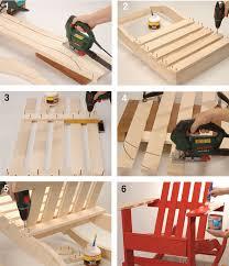 costruire sedia a dondolo costruire una sedia a dondolo in legno bricoportale fai da te e