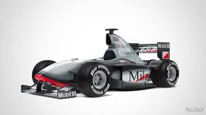 mclaren f1 drawing art direction ianspendloff com