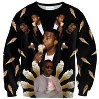 gucci mane sweater cheeseburger x gucci mane sweater from shelfies shelfies
