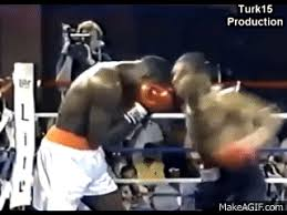 Uppercut Meme - mike tyson with the scariest uppercut i ve ever seen xpost r