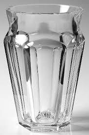 Baccarat Bud Vase Vases Design Ideas Baccarat Vases Beauty Decorative Pieces Value