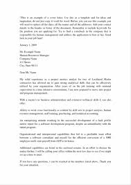Cover Letter For Human Resources Job Templates Cover Letters Templates Pastor Resume Samples Microsoft