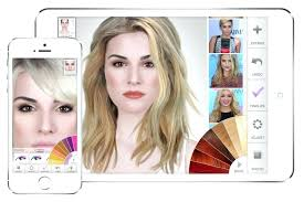unique lication free hairstyle makeover app android hair style