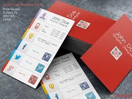 Best Business Card Company Social Code Business Card By Khaledzz9 Deviantart Com On