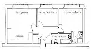 www floorplan floor plan school house wookey