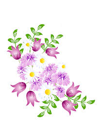 spring flowers spring flower clipart free clipartfest 3