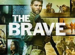 Seeking Season 1 123movies The Brave Season 1 For Free 123movies