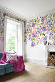 wisteria garden mural wallpaper by bluebellgray https www wisteria garden mural wallpaper by bluebellgray https www bluebellgray com