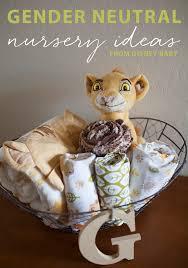 gender neutral nursery ideas a joyfully mad kitchen