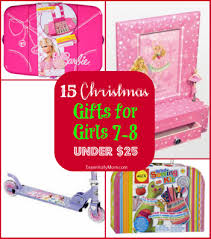 15 best christmas gifts for girls 7 8 under 25
