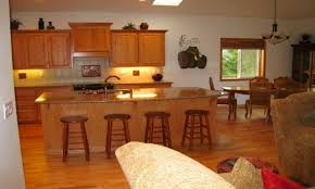 kitchen dining area small open kitchen living room design floor