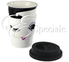 bicchiere cafe americano in ceramica miss etoile shop per colore