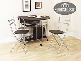 Folding Dining Table Set Folding Dining Set Drop Leaf Table And Chairs Butterfly Dining