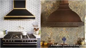 Kitchen Hood Designs Elegant Vent Hoods Designs Perfect For Any Kitchen