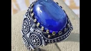 natural gemstones rings images Amazon mens rings gemstone natural ruby expensive sapphire jpg