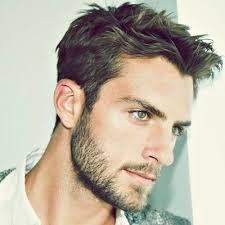 short haircuts eith tapered sides cool beards and hairstyles for men men s haircuts hairstyles 2018