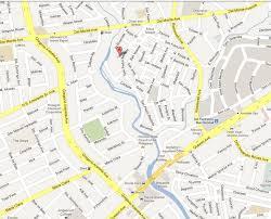 san francisco quezon map santuario de pedro bautista at san francisco monte quezon