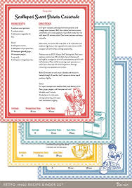free printable recipe pages printable recipe book template kardas klmphotography co