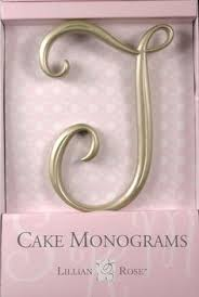 lillian cake topper y monogram wedding cake topper by lillian small gold