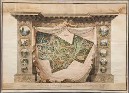Black Temple Map Desert De Retz Monsieur De Monville