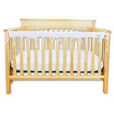 White Convertible Baby Cribs by Trend Lab Crib Wrap Instructions Creative Ideas Of Baby Cribs