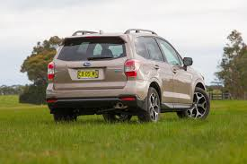 white subaru forester 2015 2015 subaru forester diesel cvt review practical motoring