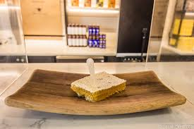 edible honeycomb photos bee company opens new location at disney springs