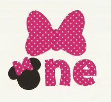 minnie mouse 1st birthday 1st birthday iron on ebay