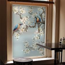 stickers for glass doors compare prices on glass etching stickers online shopping buy low