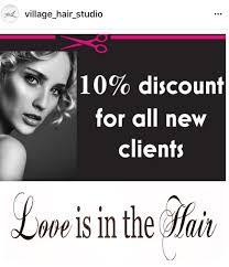 village hair salon u2013 classic hair styles in east haven