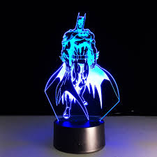 Batman Lights Led Stage Lamp Picture More Detailed Picture About Creative