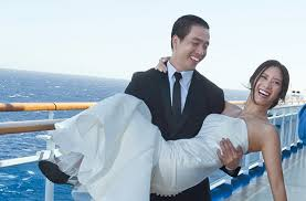 cruise wedding registry wedding cruises honeymoons princess cruises