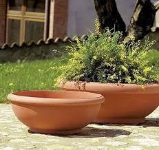 vasi in plastica da esterno prezzo vasi da giardino resina scelta dei vasi cosa sapere sul