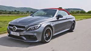 convertible mercedes 2017 mercedes c63 s amg cabriolet 2017 bmw m4 challenger youtube