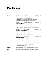 Plain Resume Template Free Resume Templates Cv Format For Teachers Freshers