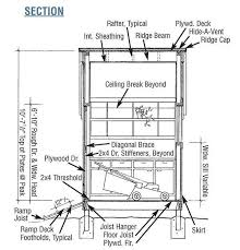 Diy Wood Shed Design by 7 7 Garden Shed Plans U0026 Blueprints For Making A Wooden Shed In