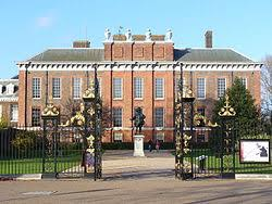 kensington palac kensington palace wikipedia