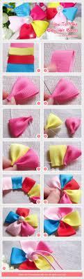baby hair ties how to make baby ribbon hair ties fabric flowers