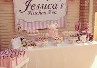 High Tea Kitchen Tea Ideas Menu For High Tea Bridal Shower High Tea Food Ideas Pink Baking
