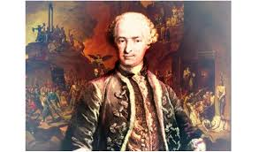 Count St Germain Ascended Master The Historical Count Of Germaine Elusive Enigmatic And