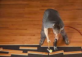 hardwood flooring floor installation topeka ks