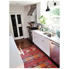 kitchen rug ideas kitchen get the warmth you need with kitchen rug ideas