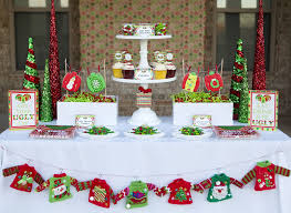How To Decorate An Ugly Christmas Sweater - ugly sweater christmas party u2013 tacky sweater free printables