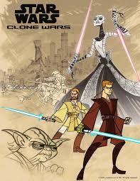 before the clone wars there were u2026 clone wars sequart organization