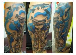 noodle tattoo gorillaz tattoo fantasical pretty stuff epic amazing