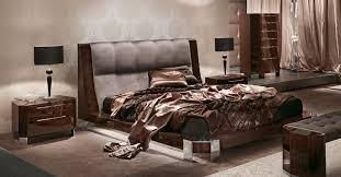 King Size Bed Vogue Cal King Bed Modern Bedroom Sherman Oaks