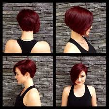 asymetrical short hair styles for older women 22 asymmetrical short haircuts short hairstyles 2016 2017